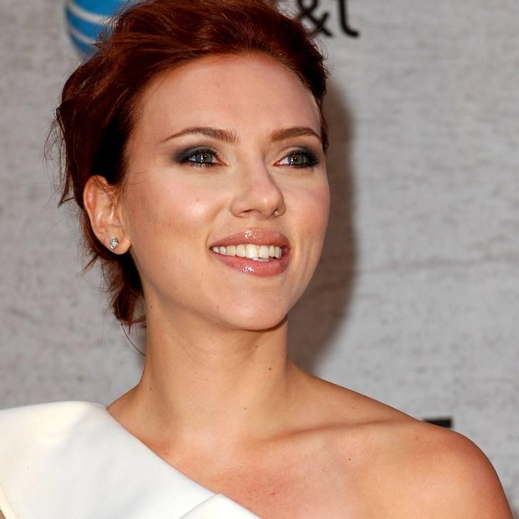 Scarlett Johansson: Duett mit Dean Martin
