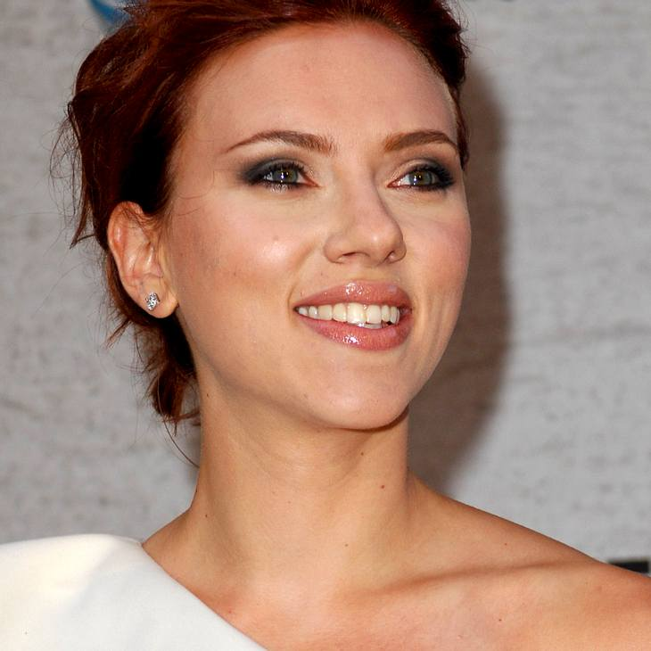 Scarlett Johansson: Debüt als Regisseurin