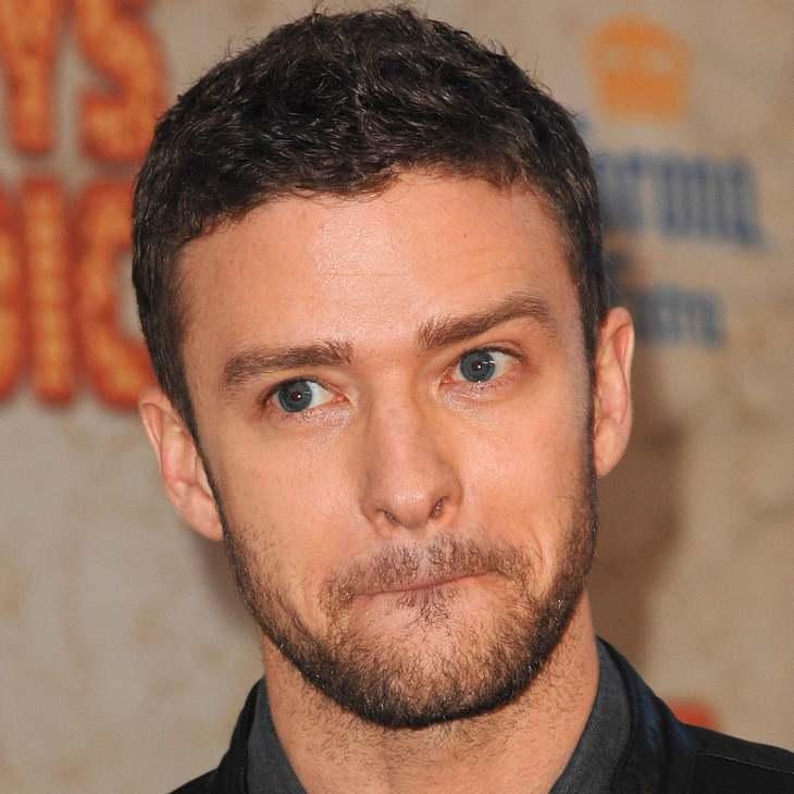 "Justin Timberlake: ""Ich war stoned bei 'Punk'd'"""