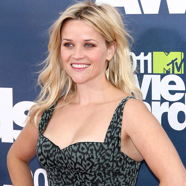 Reese Witherspoon: Interesse an Brad Pitts Haus