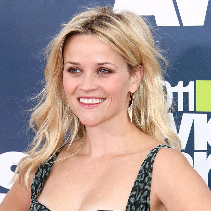 Reese Witherspoon: Keine Klage nach Autounfall