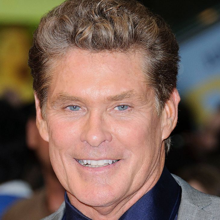 "David Hasselhoff plant ""Knight Rider""-Remix mit Rapper"