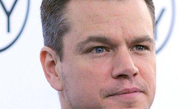 """Matt Damon: """"Brad Pitt und Angelina Jolie sind wie Gefangene"""""""