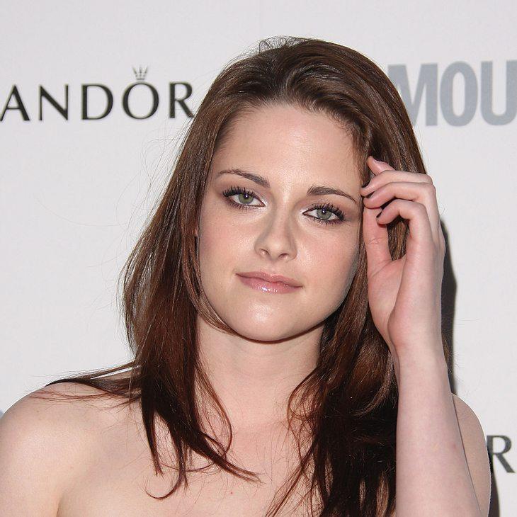 """Kirsten Stewart am """"Snow White""""-Set verletzt"""
