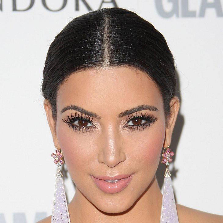 Kim Kardashian gibt Hochzeitstermin bekannt