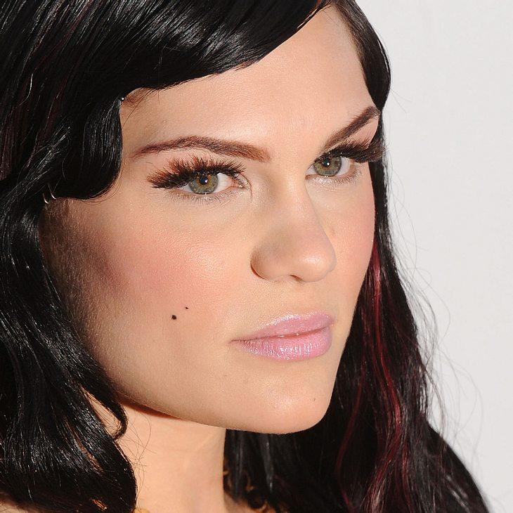 Jessie J: Stinksauer über Auftauchen unveröffentlichter Songs