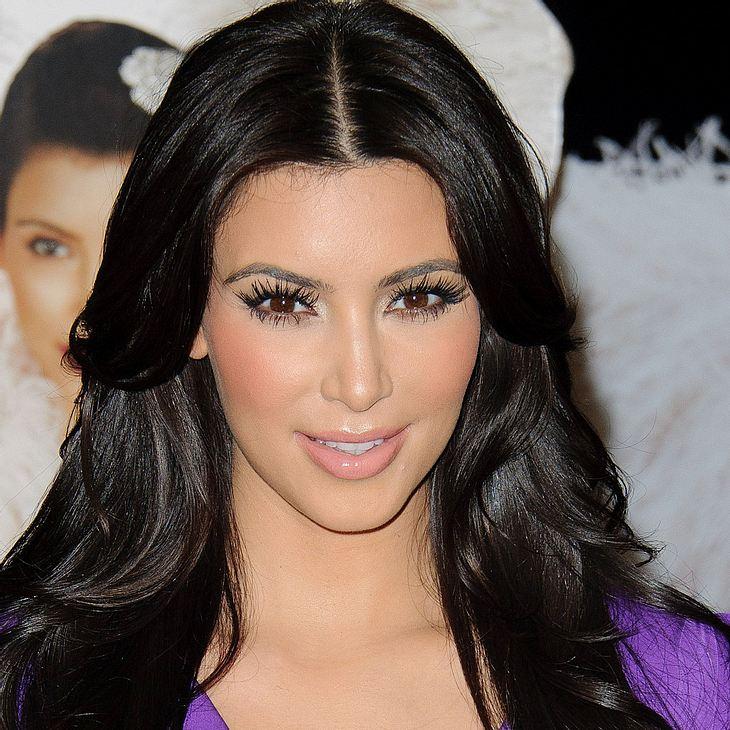 Kim Kardashian: Mutter lässt sich für die Hochzeit liften