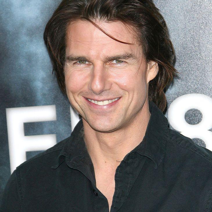 Tom Cruise: Ex-Frau spielt Ashton Kutchers Mutter