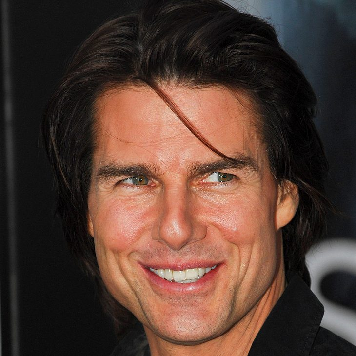 Tom Cruise: Nachhilfe bei Jon Bon Jovi