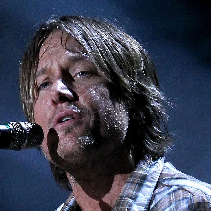 Keith Urban: Halsoperation