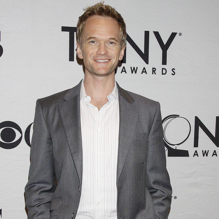 "Neil Patrick Harris hofft auf ""HIMYM""-Ende"