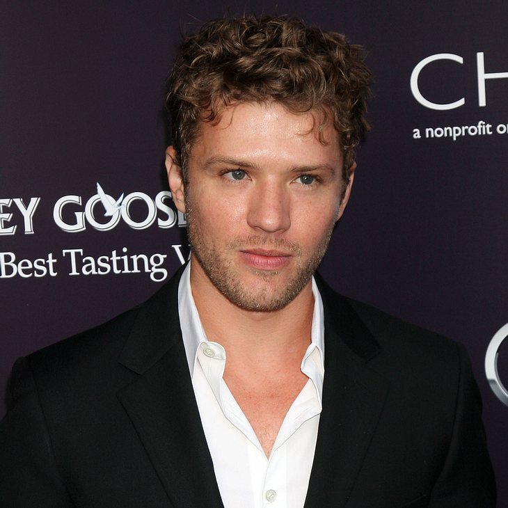 Ryan Phillippe: Doch kein Kommissar