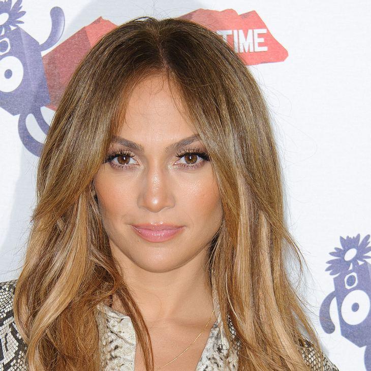 Jennifer Lopez & Marc Anthony: Gemeinsamer Ausflug