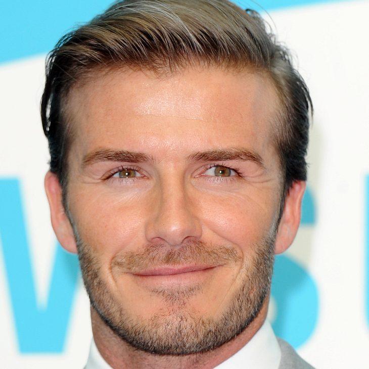 David Beckham: Einflussreichster Sportler