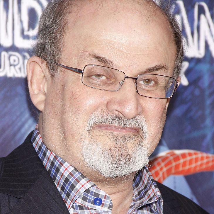 Salman Rushdie setzt sich gegen Facebook durch