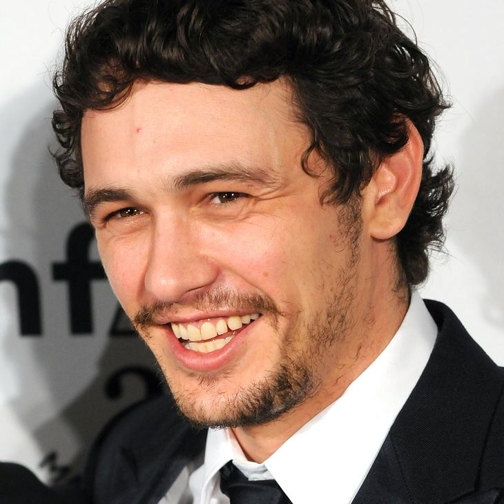 "James Franco: Rückkehr zu ""General Hospital"""