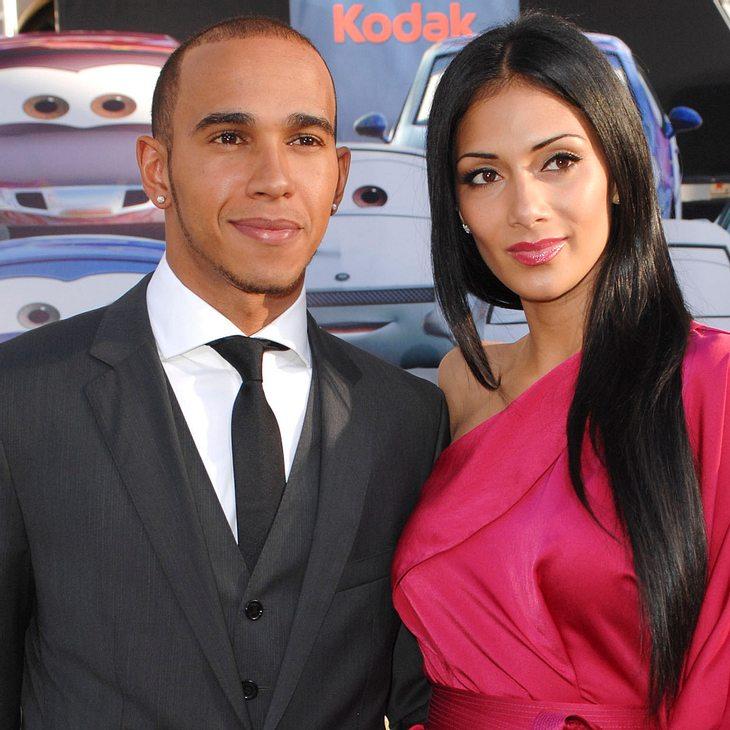 Lewis Hamilton liebt Nicole Scherzinger noch immer