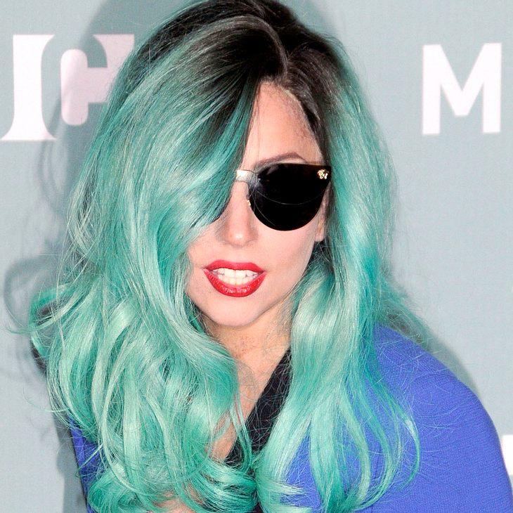 Lady Gaga: Souvenir aus Japan
