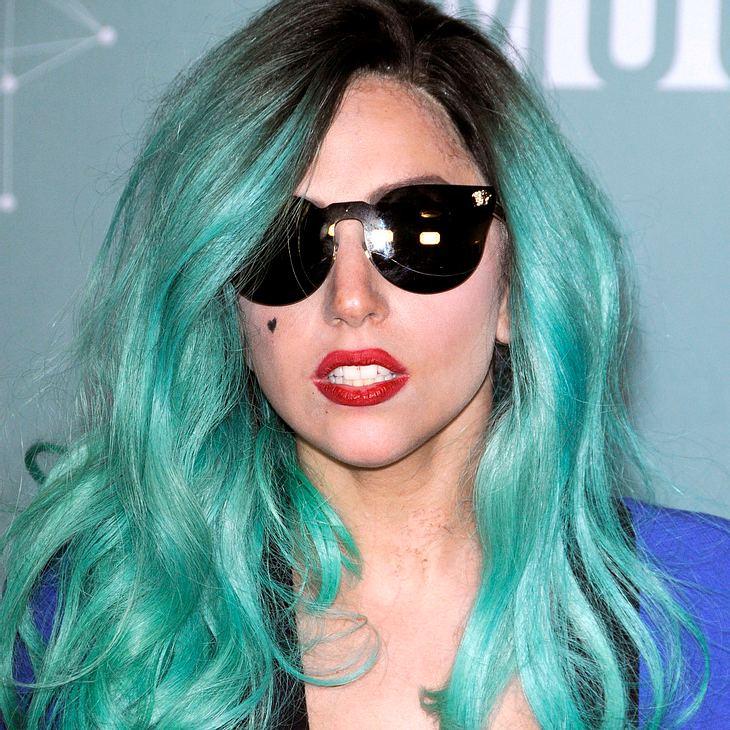 Lady Gaga: Keine Hochzeit in Sicht