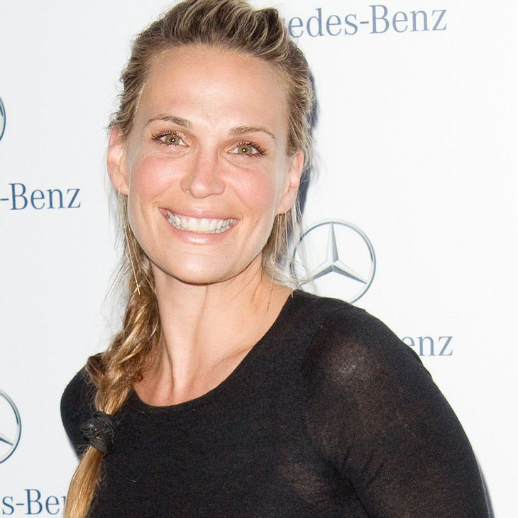 "Molly Sims moderiert ""Project Accessory"""