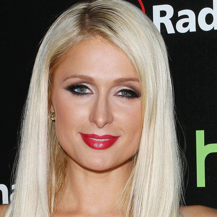 Paris Hilton: Sauer über verschwundenes Gepäck