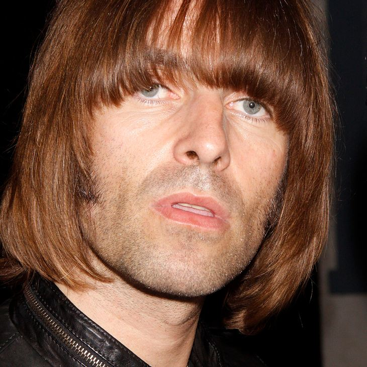 Liam Gallagher trinkt keine Alkohol mehr