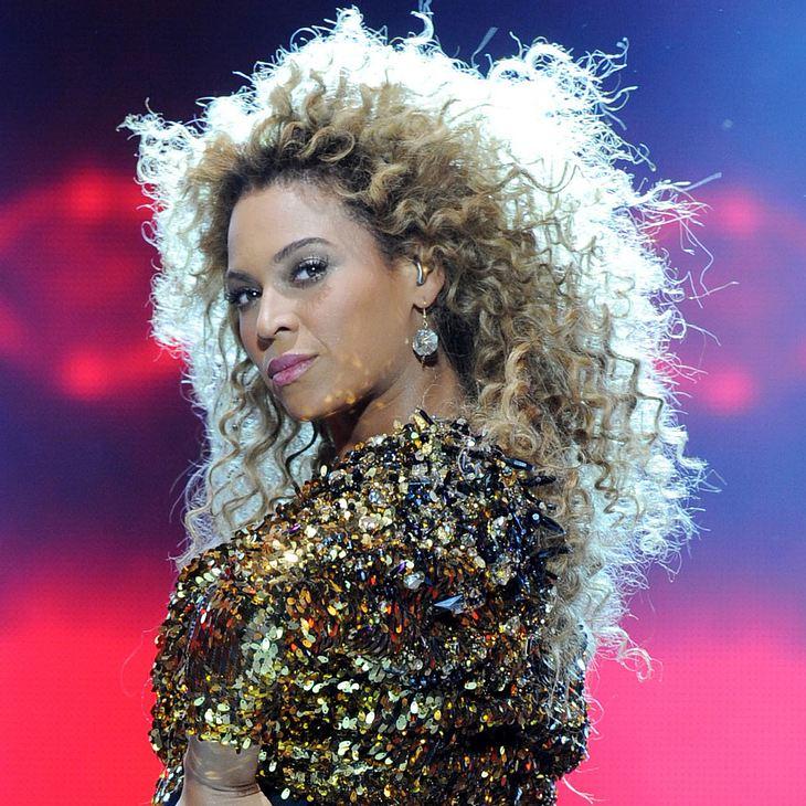 Beyonce Knowles: Geheimer Auftritt in London