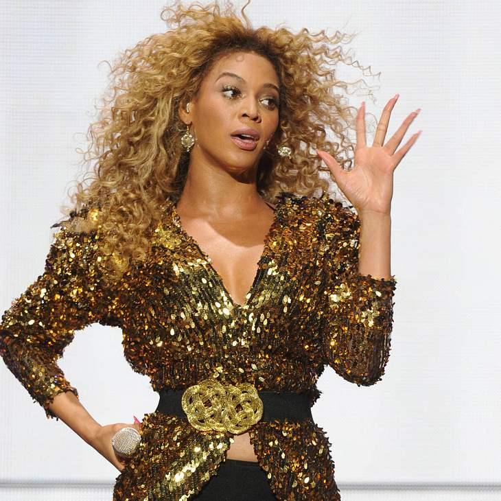 Beyoncé bekommt PETA-Schelte!