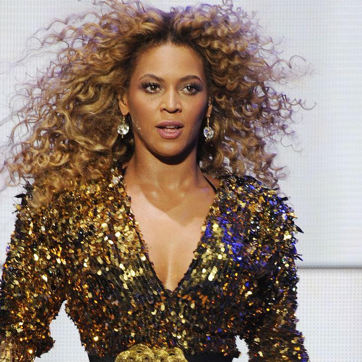 Beyonce Knowles & Lady Gaga: Auf Liste der mächtigsten Frauen der Welt