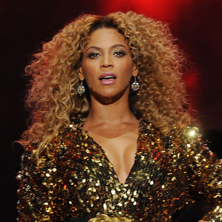 "Beyonce Knowles: Glastonbury war ""Karriere-Highlight"""