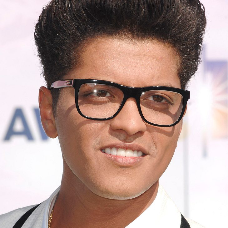 "Bruno Mars: Auf ""Twilight""-Soundtrack"