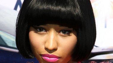 Nicki Minaj: Prügelei in Hotelzimmer