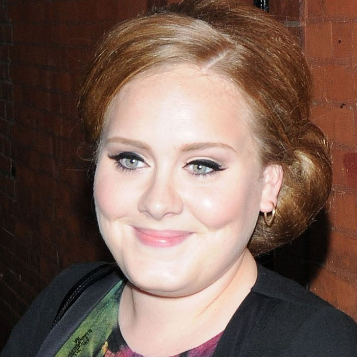 Adele: Sprachlos über Grammy-Nominierungen