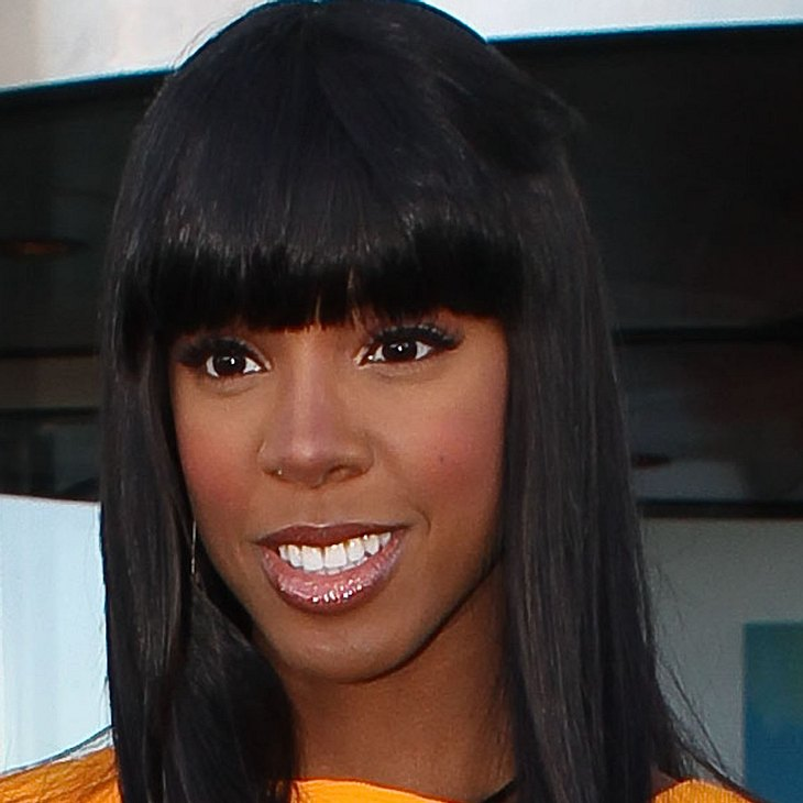 Kelly Rowland schockt ihre Mutter mit sexy Video