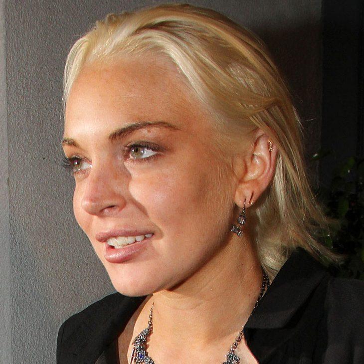 Lindsay Lohan: Außergerichtliche Einigung mit Elektriker