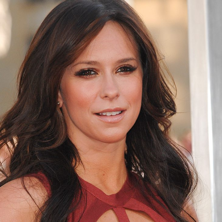 Jennifer Love Hewitt: In Reality-Star verliebt