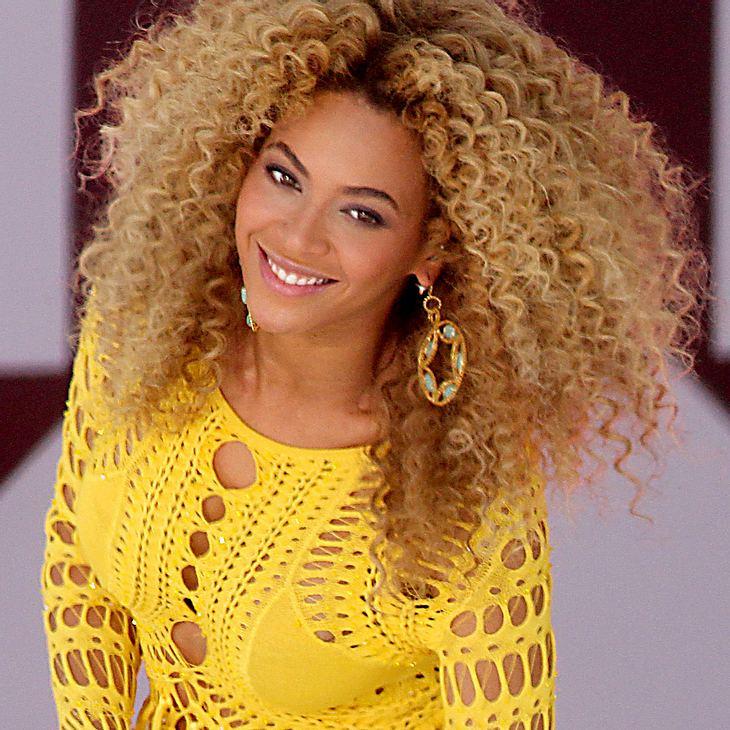 Beyonce Knowles: Gerührt von Kanye Wests Song