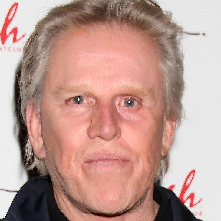 Gary Busey ehrt Buddy Holly mit Stern auf Walk of Fame