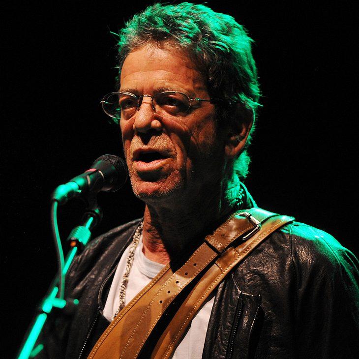 Rocklegende Lou Reed ist tot