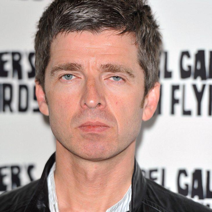 """Noel Gallagher: """"Liam ist der geborene Lügner"""""""