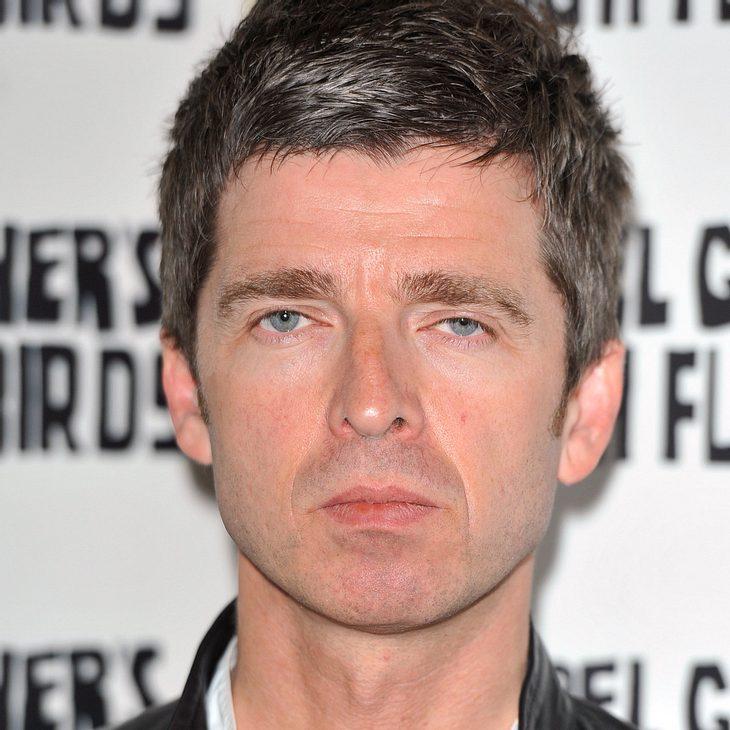 Noel Gallagher: Angst vor langweiligen Shows