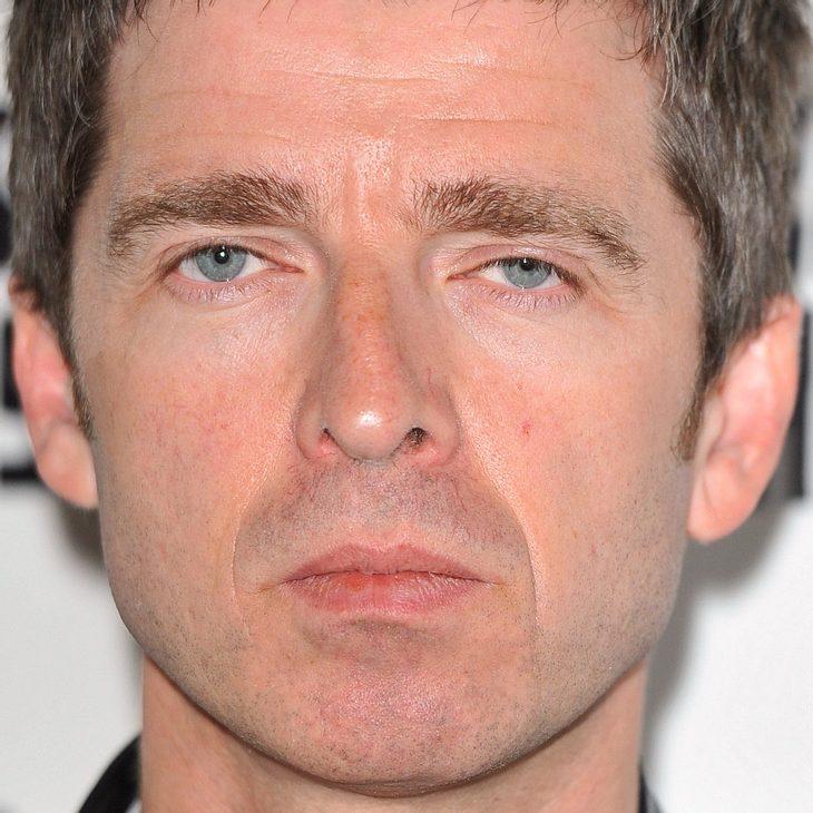 Noel Gallagher ist ein heimlicher Kunstsammler