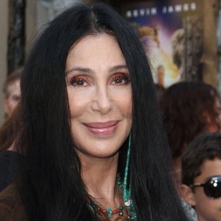 Lady Gaga: Song für Cher