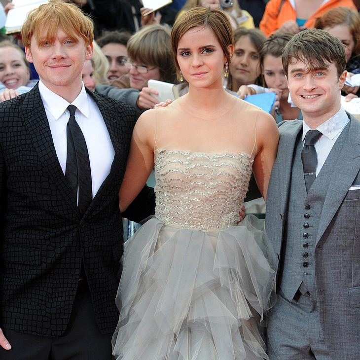 """Harry Potter"" bricht alle Rekorde"