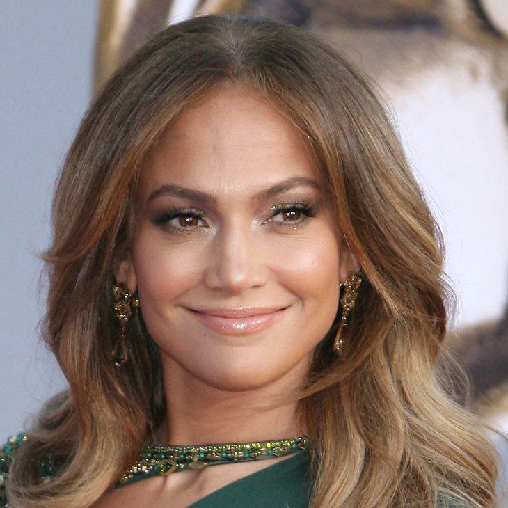 Jennifer Lopez & Marc Anthony: Paartherapie konnte Ehe nicht retten