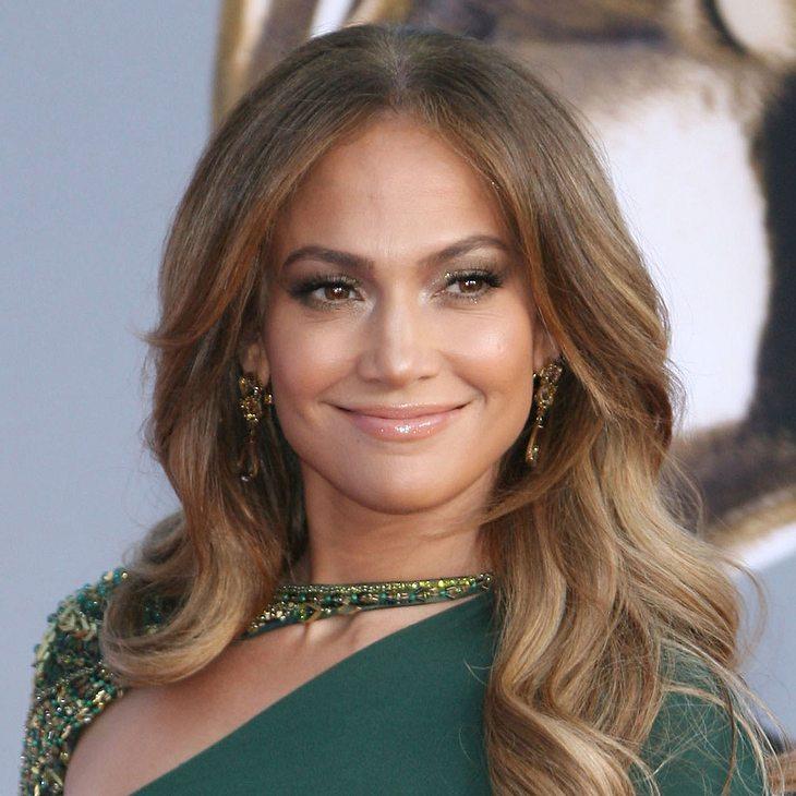 J.Lo und Marc Anthony: Witzige Werbespots