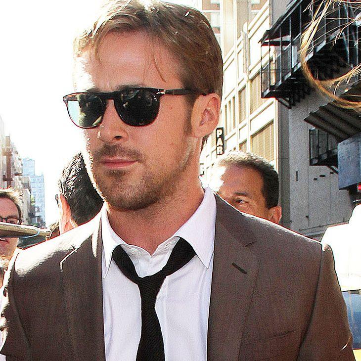 Ryan Gosling schlichtet Straßenkampf