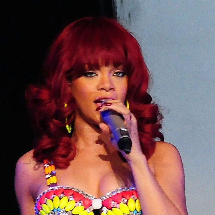 Rihanna: Heiratsantrag
