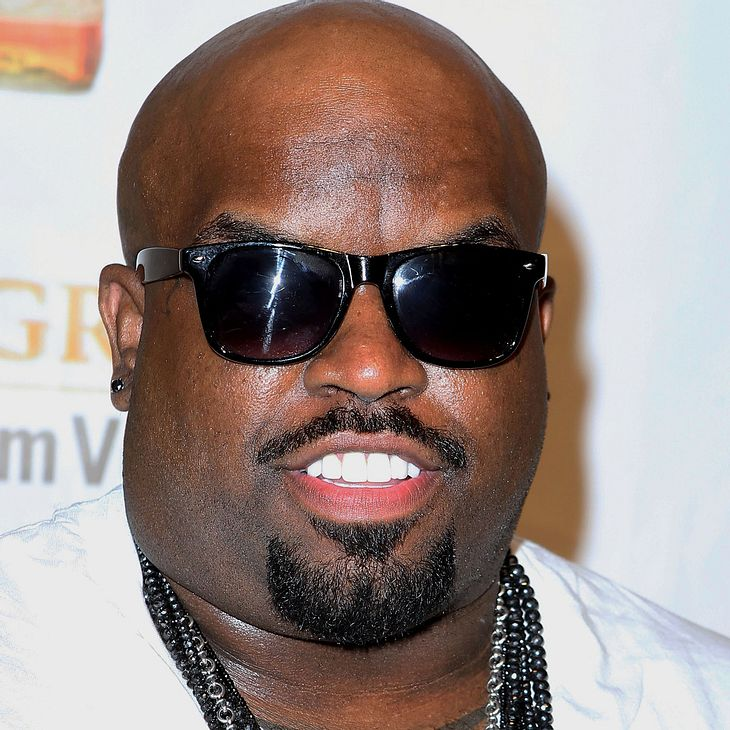 Cee Lo Green: Geplantes Duett mit Amy Winehouse