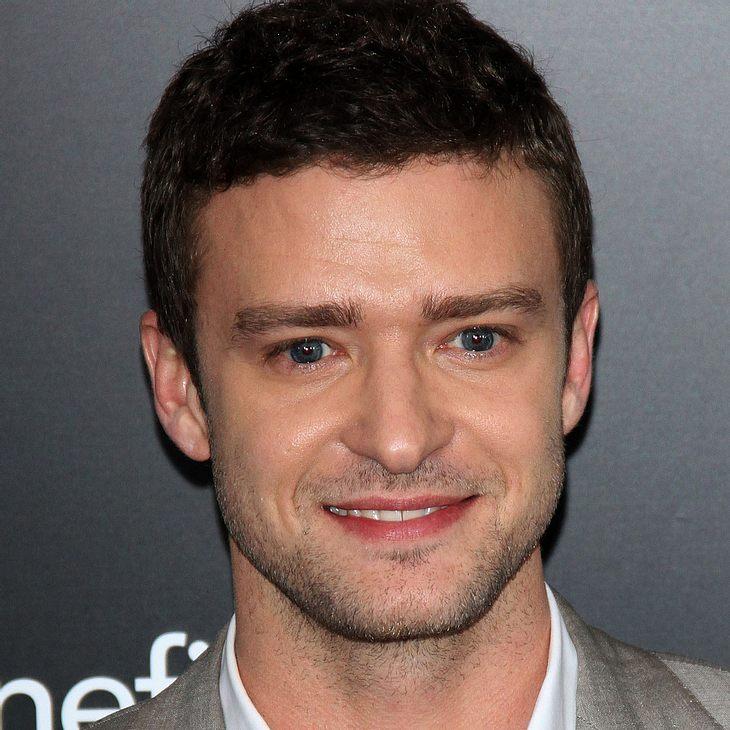 Justin Timberlake führt Regie bei Musikvideo